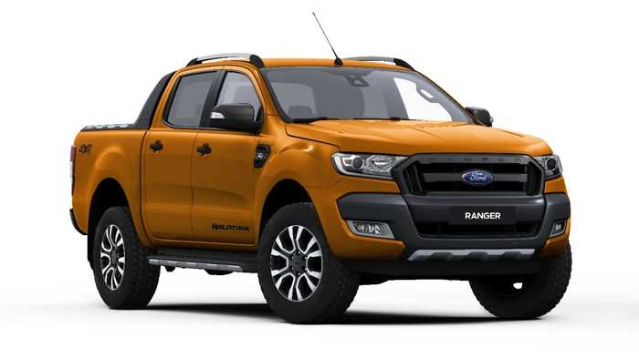 Mega Auto Sales >> Ford F-150 Raptor: Ford to introduce Ranger pickup truck ...