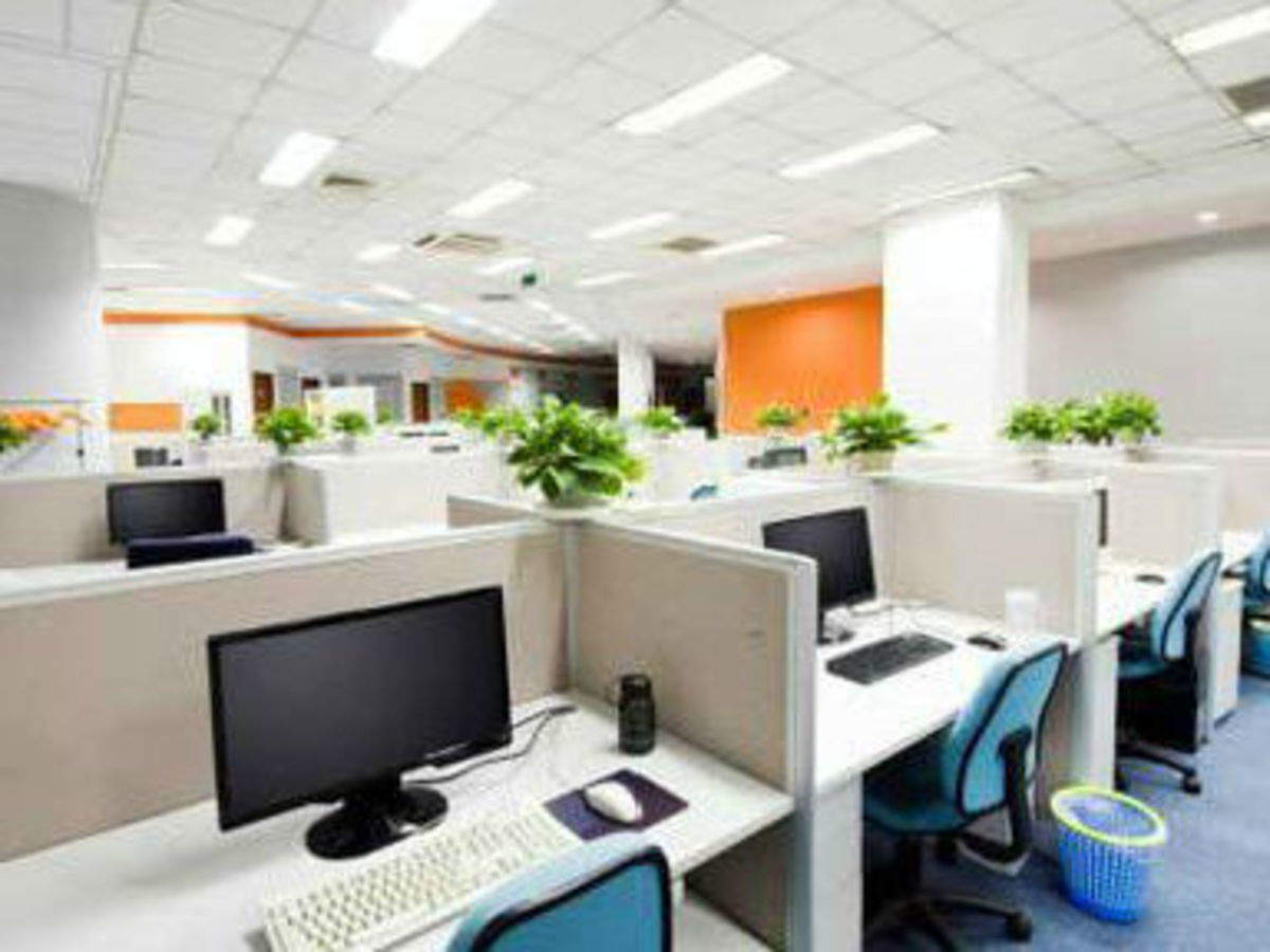 Mindspace: UBS sets up office at Navi Mumbai's Airoli