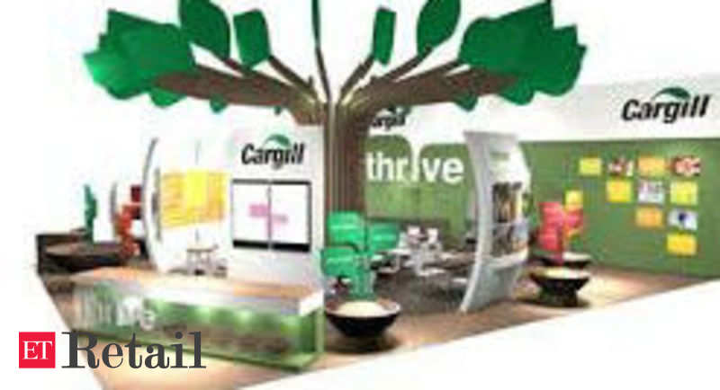 Cargill Foods: Cargill Foods seizes stocks of fake oil brand
