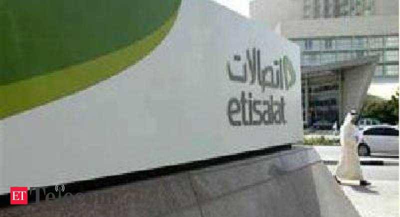 Etisalat Mobile Loan