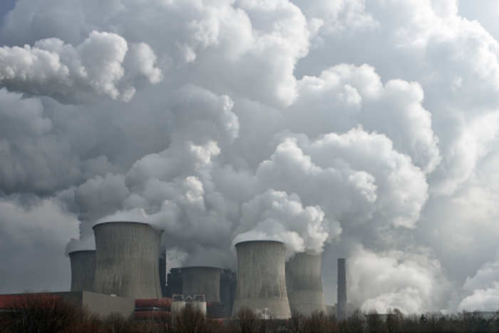 China Suspends New Coal Fired Power Plants In 29 Provinces