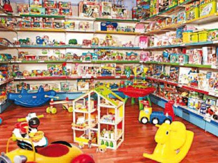 GST: Prices of toys to increase by upto 20% post GST ...