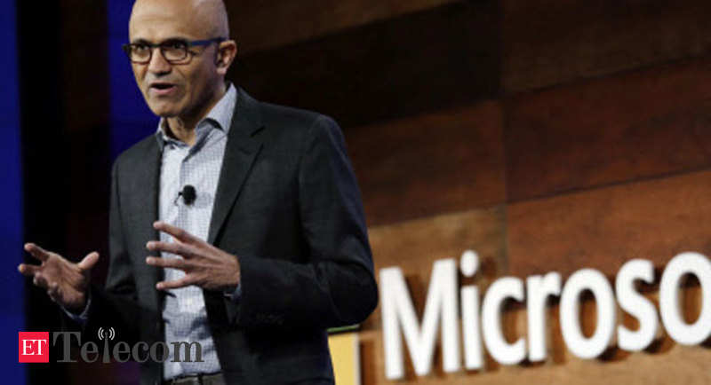 Satya Nadella: Citrix Cloud services on Microsoft Azure helping