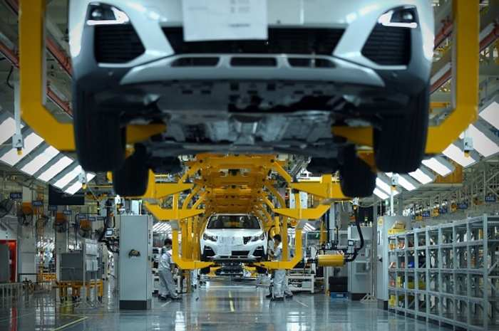 investigate of chinese auto mobile industry In china, the move to open the auto industry reflects growing party's industry plans china is the world service investigation:.