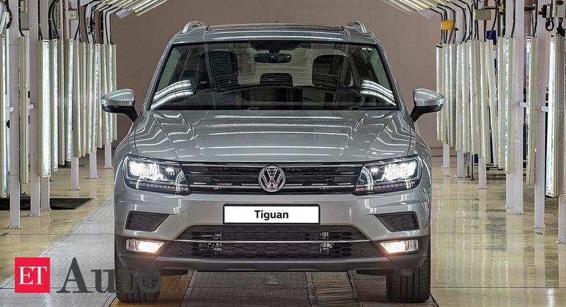 Top Four Sales Marketing Executives Exit Volkswagen India Auto