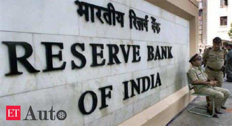 reserve bank of india: RBI keeps repo rate unchanged at 6 25%
