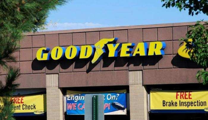 Goodyear to display latest aviation radial technology at Paris Air Show