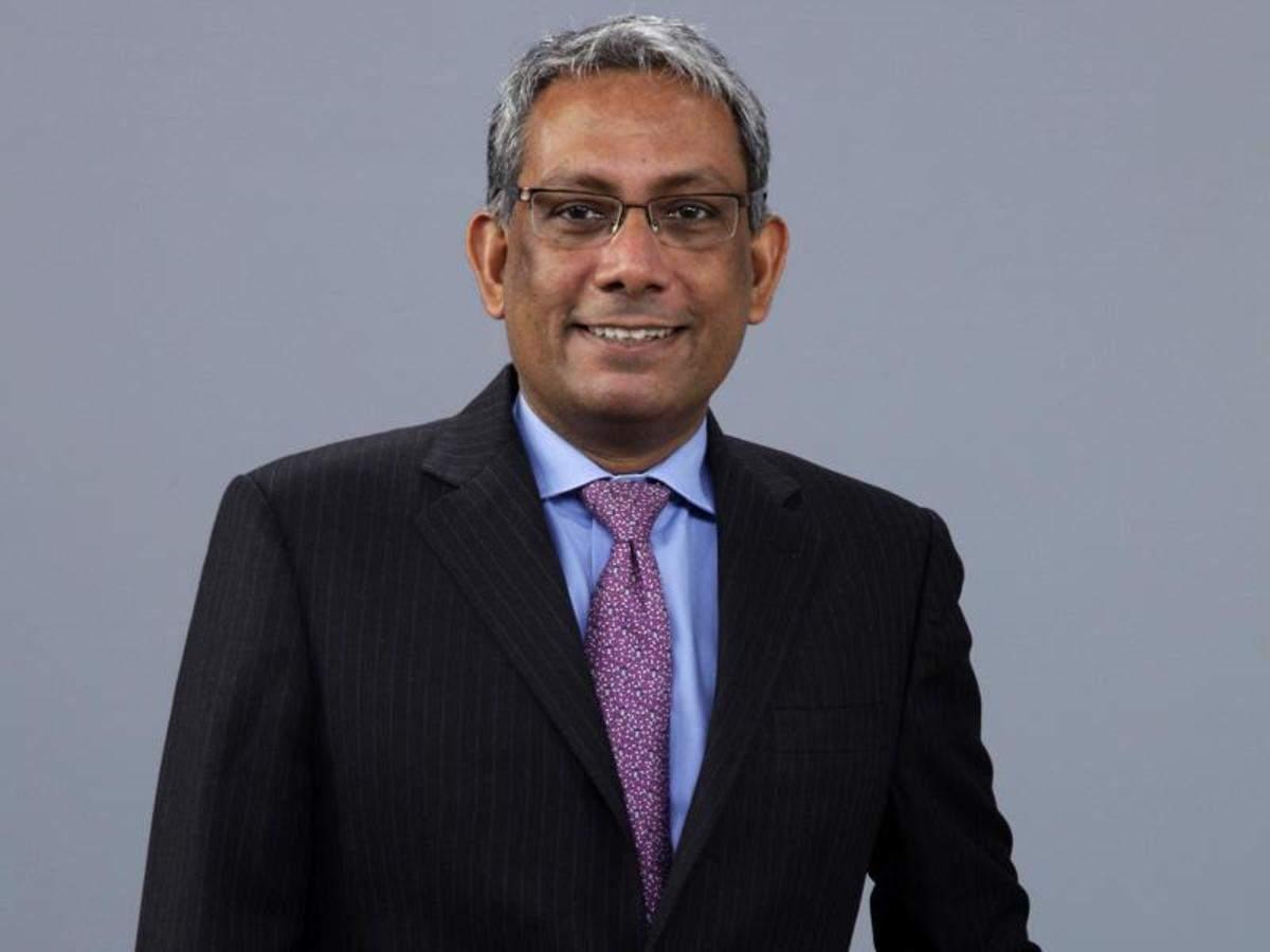 Ravi Venkatesan: We underestimated the importance of gaining consensus, says Infy's Ravi Venkatesan, Technology News, ETtech