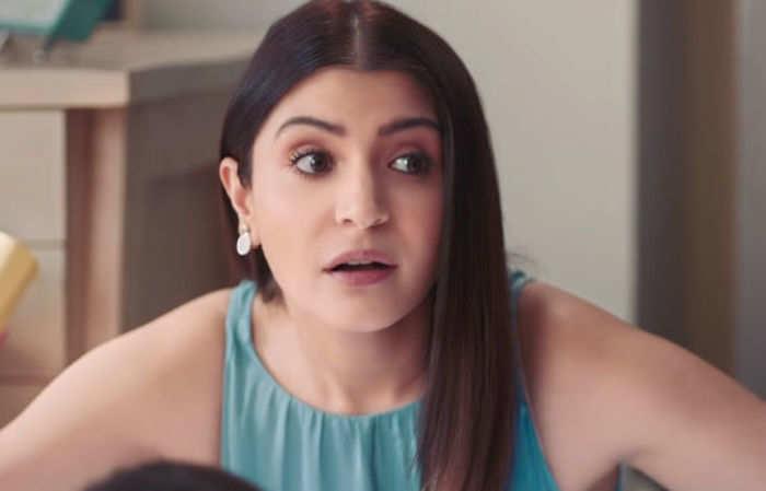 Anushka Sharma turns kindergarten teacher in Nivea's new ad campaign - ET BrandEquity