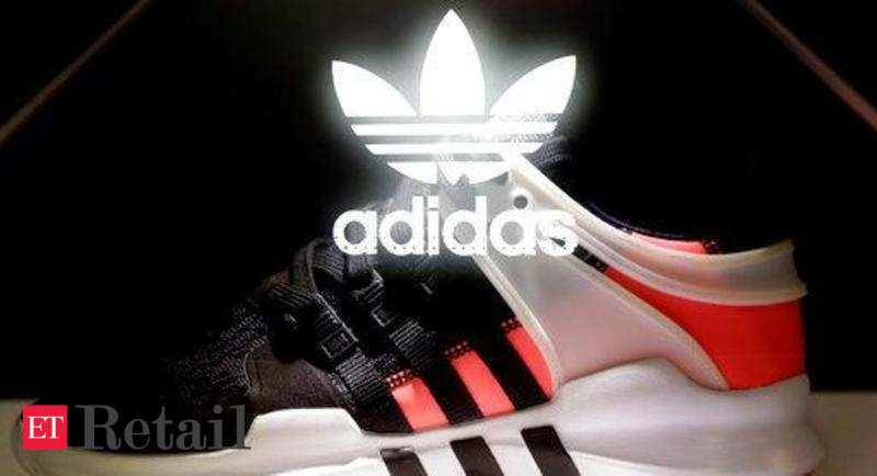 Adidas  E-commerce contributed 25% to Adidas India s total revenue ... b3d6e622add