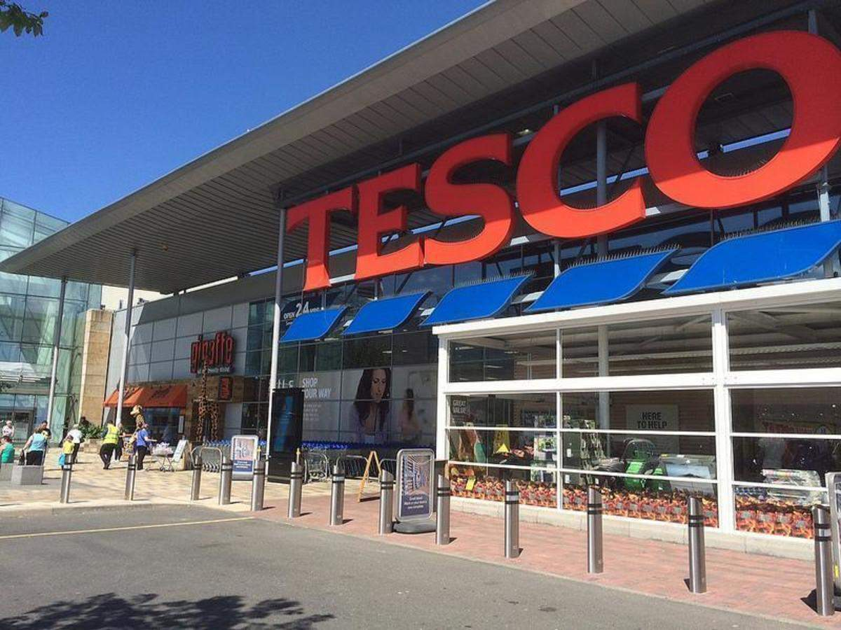 Tesco: Tesco extends same day grocery delivery to whole of