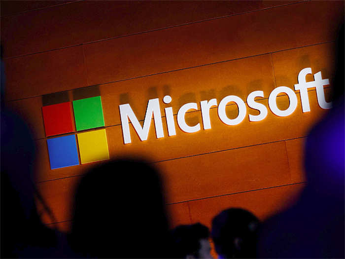 Microsoft bets big on cloud, eyes new customers in India - ETTelecom.com