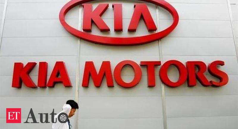 car dealership: Kia Motors' meeting prospective dealer partners in