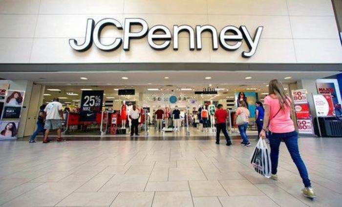 is jc penneys makeover the future of retailing 2 essay