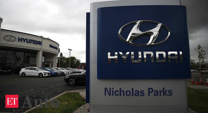 Hyundai Seeks Clarity On Definition Of Luxury Cars