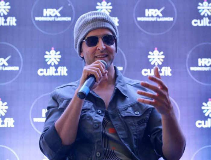 Hrithik Roshan: Hrithik's HRX bags award for best Celebrity License Brand, Retail News, ET Retail