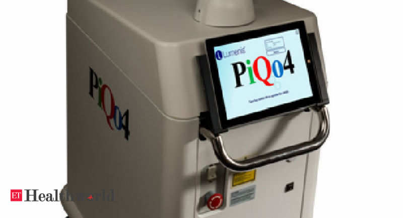 Tattoo removal: Lumenis to launch tattoo removal solution