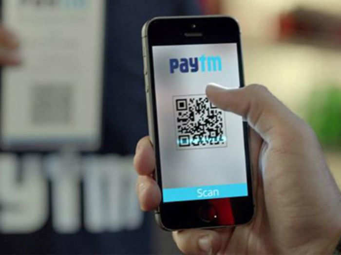 With Paytm Payments Bank account, you can pay at all major online platforms using digital debit card - ETRetail.com