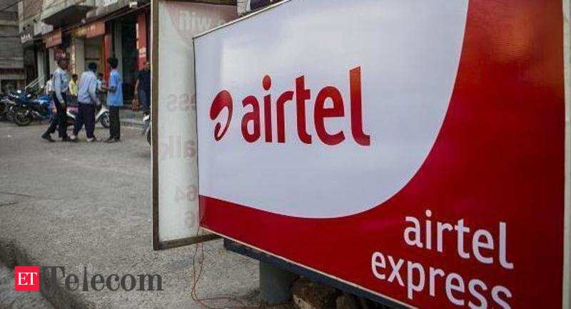 Airtel: Airtel offers 60 GB free data on downloading Airtel TV app