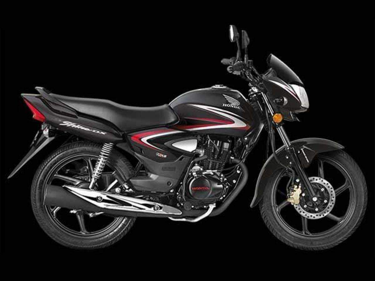 Honda CB Shine: Top 10 selling two-wheelers:Honda CB Shine Beats Hero Passion, Auto News, ET Auto