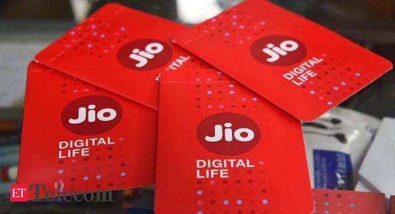 Reliance Jio: IMC 2017: No competition between Airtel, Idea