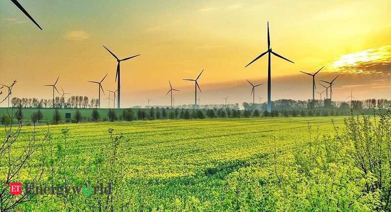 Wind Energy Tariff May Not Drop Below Rs 3 2 Per Unit In