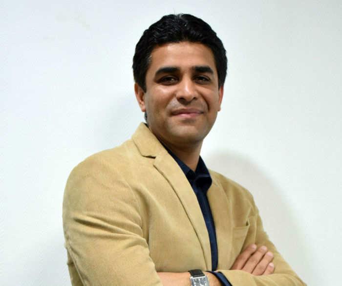 motilal oswal: Motilal Oswal builds habit sensitive platforms for different  business segments, IT News, ET CIO