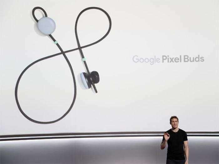 English To Italian Translator Google: Google Pixel Buds: Google's New Headphones Pixel Buds Does