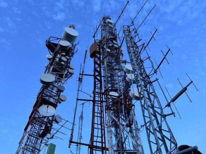 Dell: Telcos, banks drive India's external storage market - ETTelecom.com