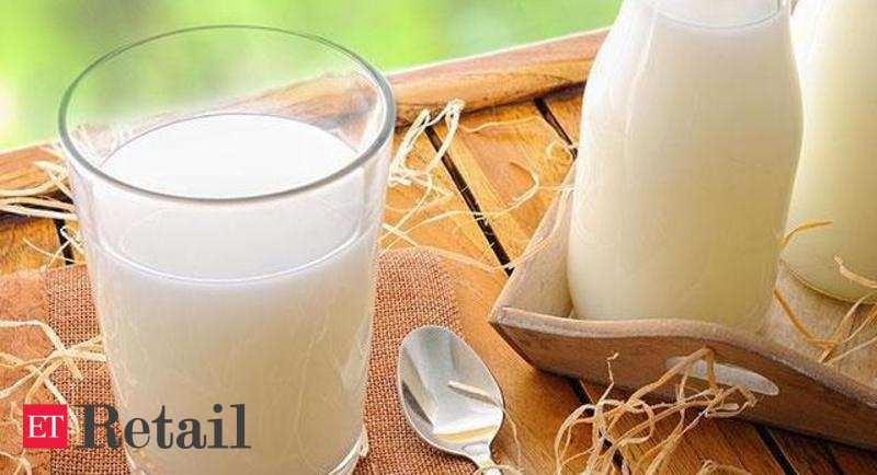 New White Gold: Drupe Foods India Launches Lactose-Free