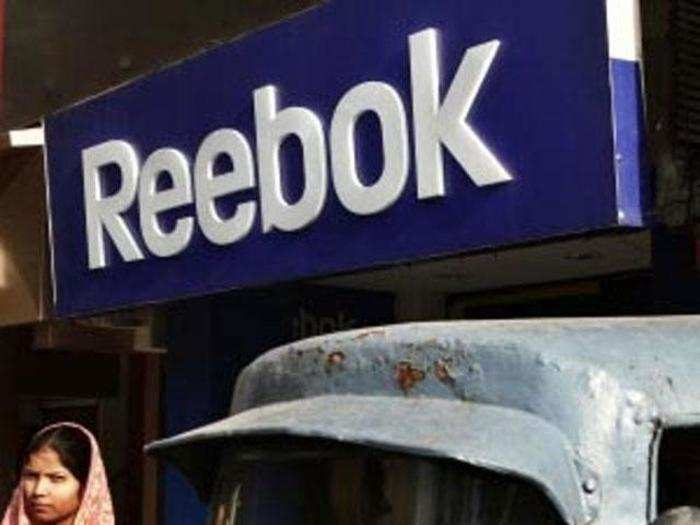 44e09c3697c8ae Adidas-owned Reebok cleared to open own stores in India