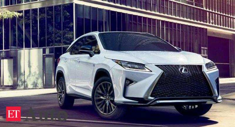 Equity Auto Finance >> Lexus: Toyota's Luxury brand Lexus studying plan to set up ...