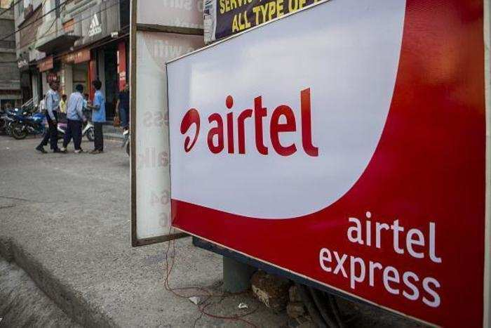 Image result for Bharti Airtel to ink deal with Amazon to bolster content play in India
