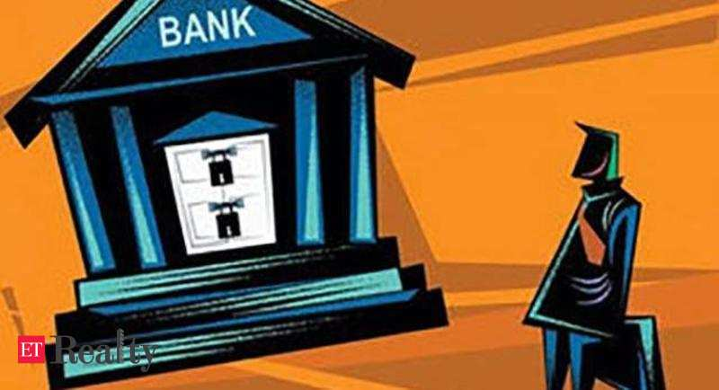 Andhra Bank drags HDIL before NCLT, Real Estate News, ET RealEstate