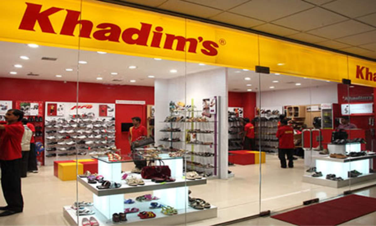 khadim india ltd: Khadim to premiumise sub-brands to spur growth ...