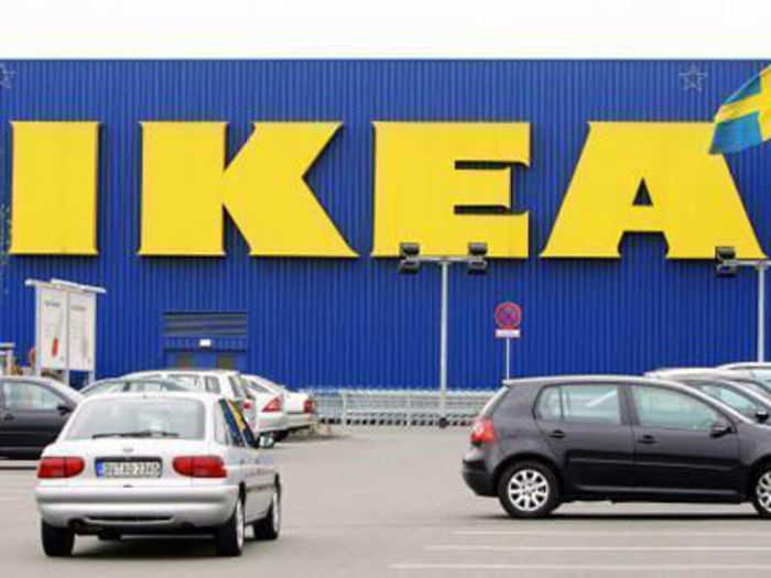 Ikea 350 women from telangana to be employed by ikea Ikea security jobs