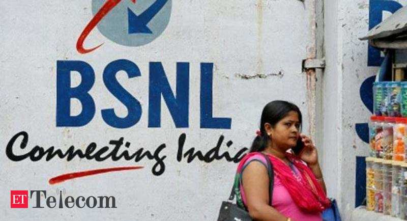 BSNL: BSNL joins hands with Fiber Home to manufacture