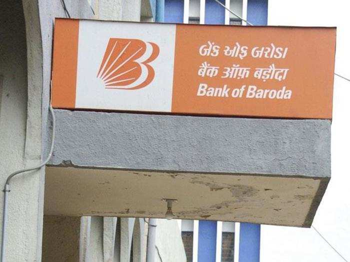 npa analysis of bank of baroda