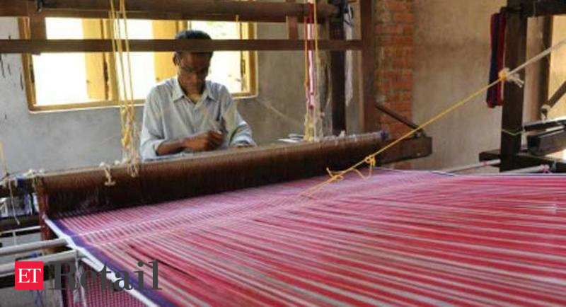 Gst Handloom Handicraft Artisans Seek Complete Waiver Of Gst