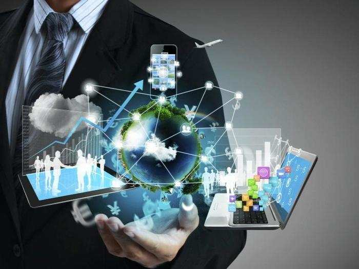Banking and government projects drive CA Technologies India growth - ETtech.com