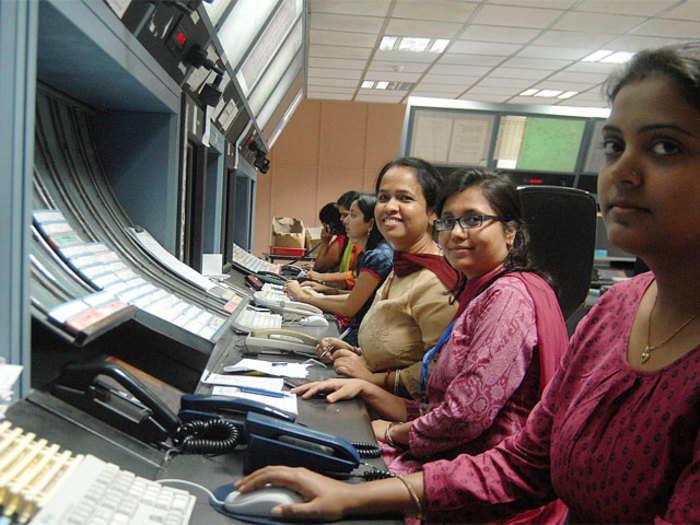 Nasscom: 'India doing better than others in hiring woman techies', Telecom News, ET Telecom
