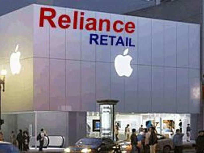 Reliance Digital Reliance Digital Joins Hands With Watch Retailer Fossil Retail News Et Retail