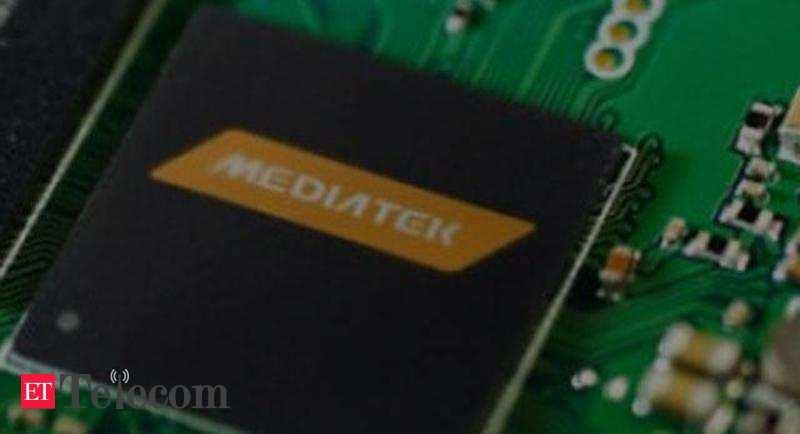 Mediatek: MediaTek announces support for Android 'Go', Telecom News