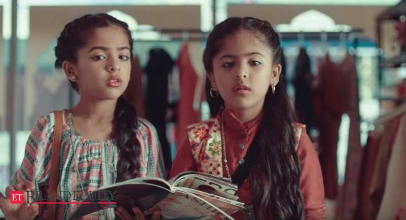 Want to look your best? The Flipkart kids are back in this new campaign to show you how - ET BrandEquity