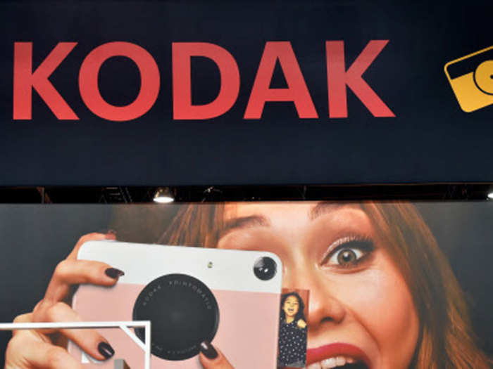 Kodak CEO plans to seize Blockchain moment and win over skeptics, IT News, ET CIO
