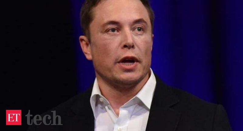 Elon Musk Elon Musk More Ambitious Than Jeff Bezos About Mars