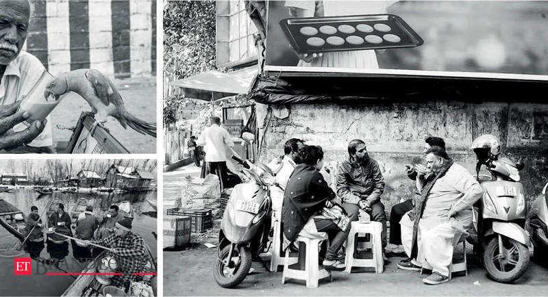 Wagh Bakr - Tea tales, Marketing & Advertising News, ET