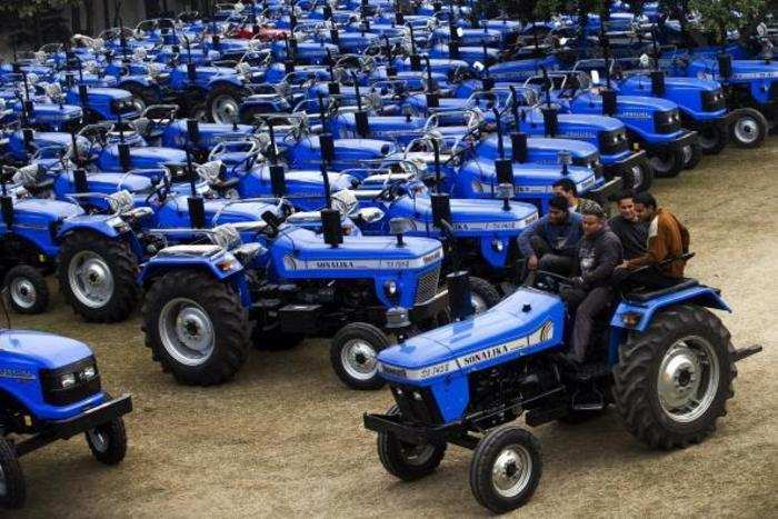 report on sonalika tractors The hoshiarpur, punjab, based sonalika international tractors limited (sitl) today launched 'sikander' series tractors in chennai in 35 to 90 hp category.