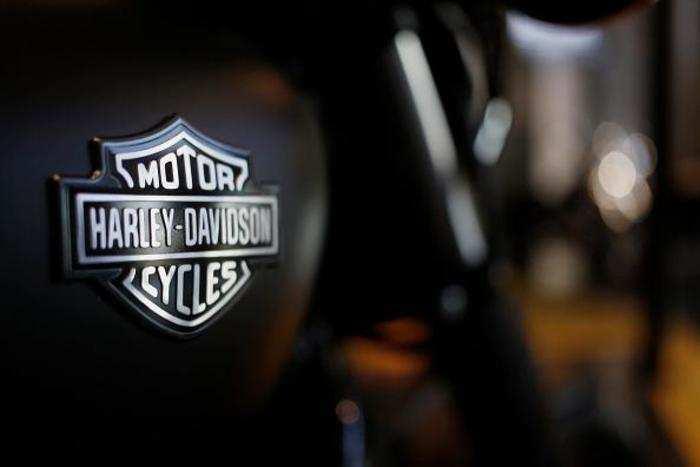 marketing of harley davidson essay