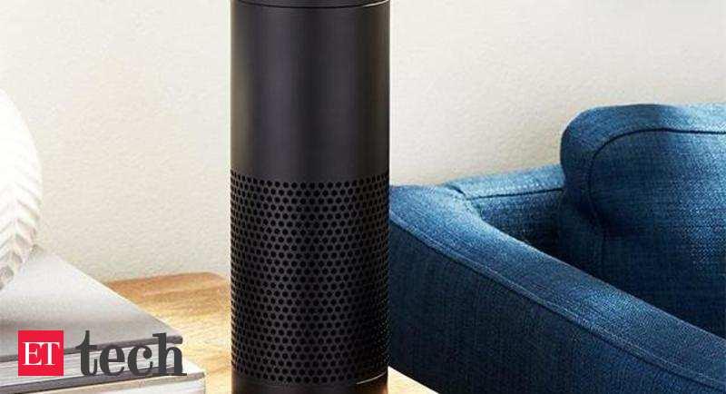amazon echo: Amazon Echo adds voice calling & messaging in